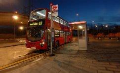 tfl bus stop