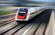 Rail & Light Rail