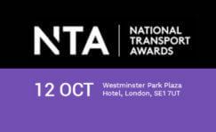 National Transport Awards.