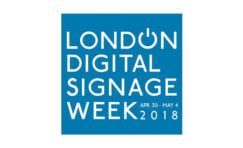 London Digital Signage Week
