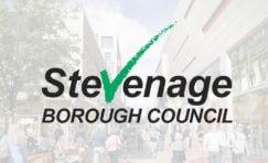 Stevenage Wayfinding
