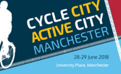 Cycle City Active City