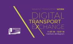 Digital Transport Exchange