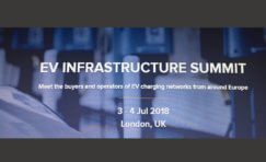 EV Infrastructure Summit