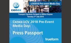 LCV Pre-event Media Day
