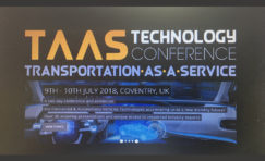 TAAS Conference