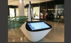 Westfield Pedestal