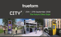 CityX The Future Cities Expo