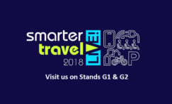 Smarter Travel Live 2018