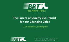 BRT Confernece