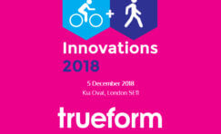 Cycling & Walking Innovations 2018