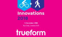 Cycling & Walking Innovations 2018