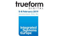 Trueform Digital ISE 2019