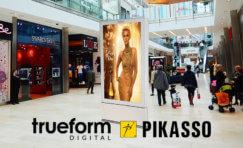 Trueform Digital & Pikasso