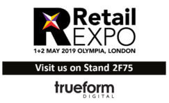 Retail Expo London 2019