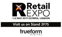 Retail Expo London 2019