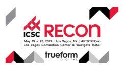 ISCS RECon
