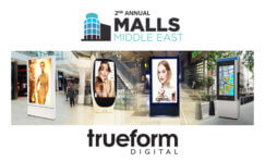 Middle East Malls
