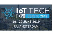 IoT Tech 2019