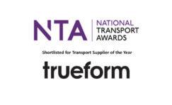 National Transport Awards 2019 website